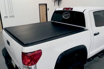 TonnoPro® How to Install LoRoll Tonneau Cover (HD)