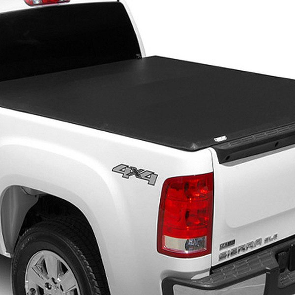 TonnoPro® - TonnoFold Tonneau Cover, Closed