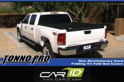 TonnoPro® HardFold Tonneau Cover Installation Video