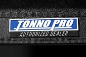TonnoPro Authorized Dealer