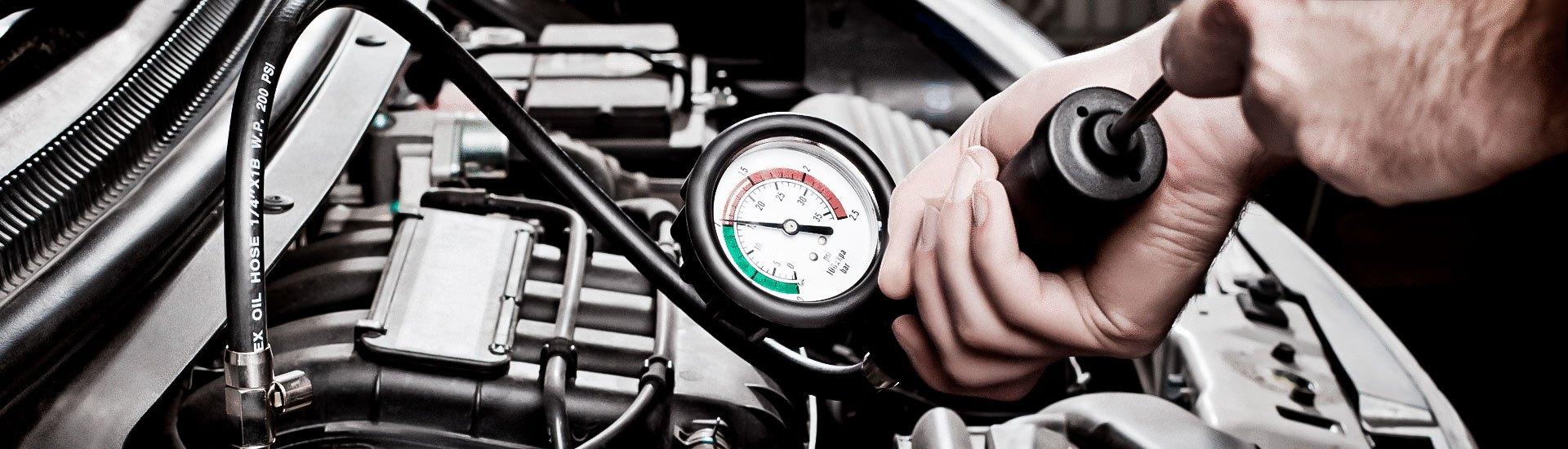 Cooling System Repair Tools