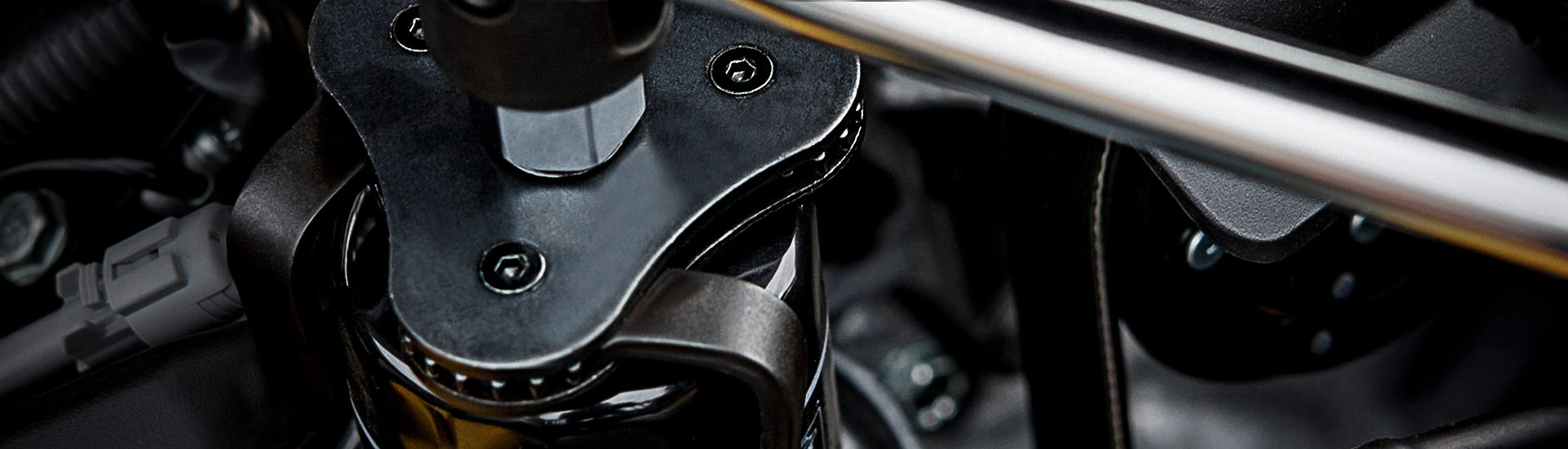 Oil Change Tools