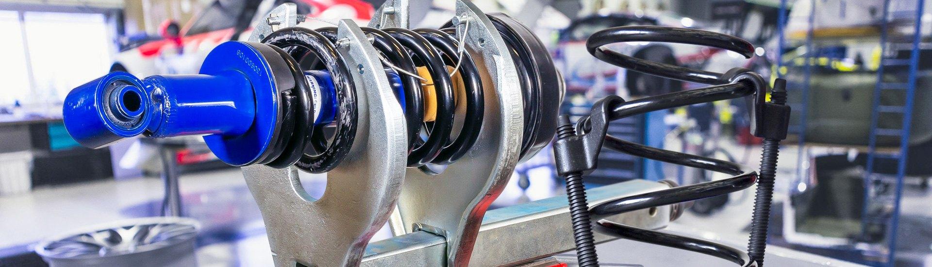 Suspension & Steering Service Tools
