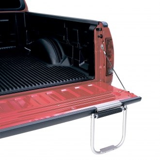 Top Line® - Bed Hopper Tailgate Step