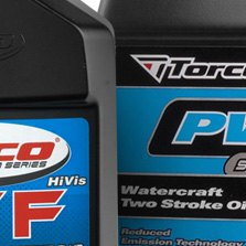 Torco® - Synthetic Automatic Transmission Fluid