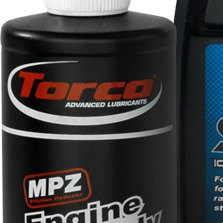 Torco® - 4 Oz. MPZ Engine Assembly Lube