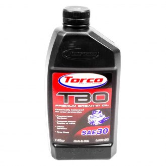 Torco® - Mineral TBO Premium Break-In Motor Oil