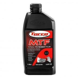 Torco® - MTF Manual Transmission Fluid