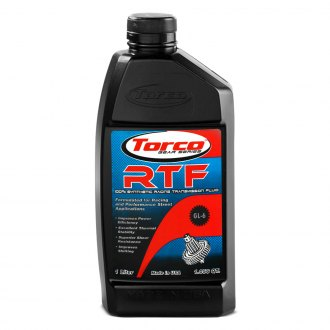 Torco® - RTF Racing Transmission Fluid