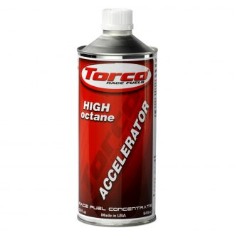 Torco® - High Octane Unleaded Fuel Accelerator