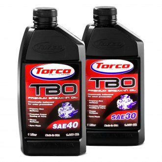 Torco® - TBO Premium Break-In Motor Oil