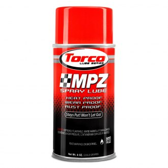 Torco® - MPZ Spray Lube