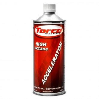 Torco® - High Octane Diesel Accelerator, 1 Quart Can