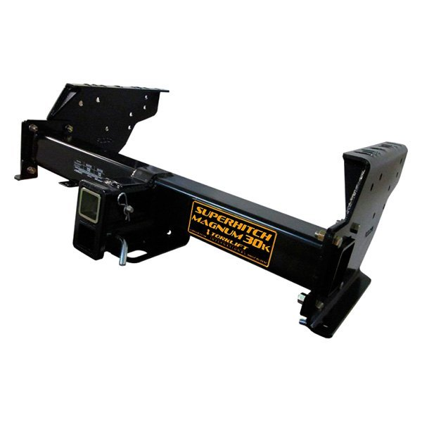 "Torklift® - Class 5 Trailer Hitch with 2-1/2"" and 2"" Dual Receiver Opening"