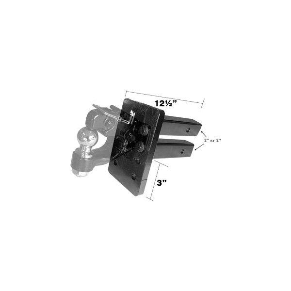 Torklift 174 Superhitch Magnum Adapter