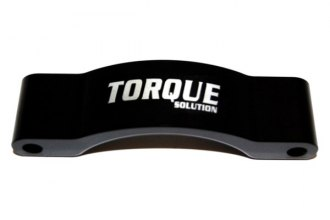 Torque Solution® - Billet Timing Belt Guide