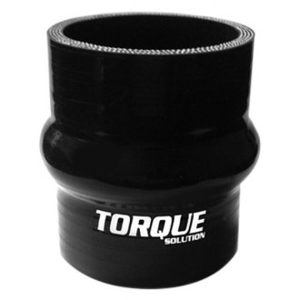 Torque Solution® - Hump Silicone Coupler