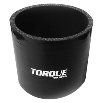Torque Solution® - Straight Silicone Coupler