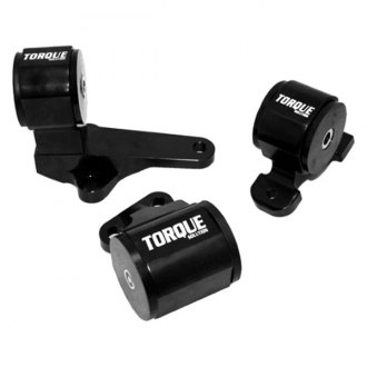 Torque Solution® - Billet Engine Mount Kit