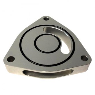 Torque Solution® - Blow Off Sound Plate