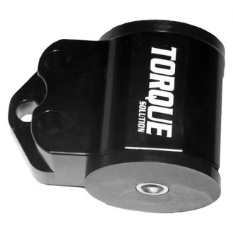Torque Solution® - Driver Side Engine Mount
