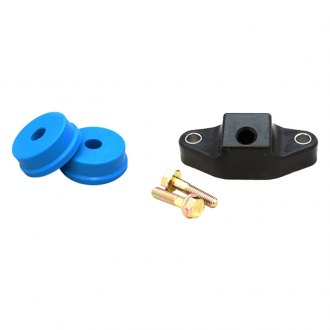 Torque Solution® - Short Shifter and Rear Bushings Combo