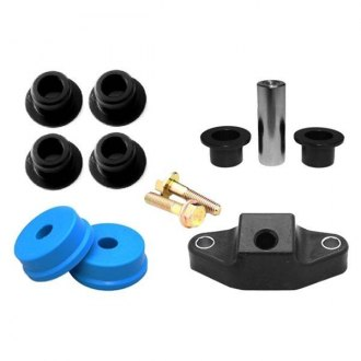 Torque Solution® - Complete Shifter Bushing Combo Kit