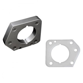 Torque Solution® - Throttle Body Spacer