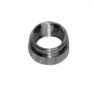 Torque Solution® - Stainless Steel O2 Sensor Bung