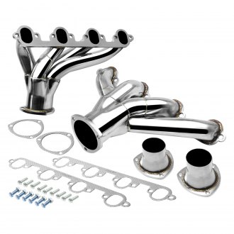 Torxe™ - Off-Road Racing Exhaust Headers