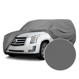 Torxe® - Executive SVT Car Cover