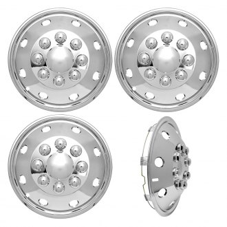"Torxe® - 17"" Wheel Cover Set"