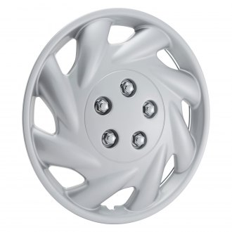 "Torxe® - 15"" 8 Slots Wheel Cover Set"