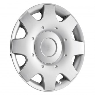 "Torxe® - 16"" Silver Wheel Cover Set"