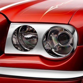 Torxe™ - Headlight Bezels