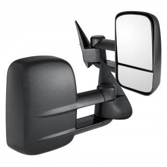 Chevy Silverado Driver Side Mirror