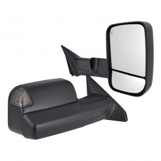 Torxe® - Driver and Passenger Side Power Towing Mirrors (Heated)