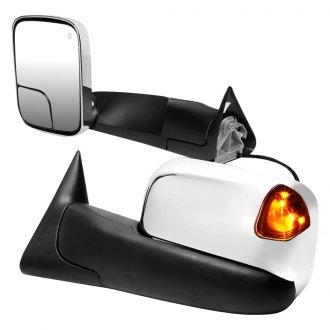 1996 Dodge Ram Side View Mirrors Carid Com
