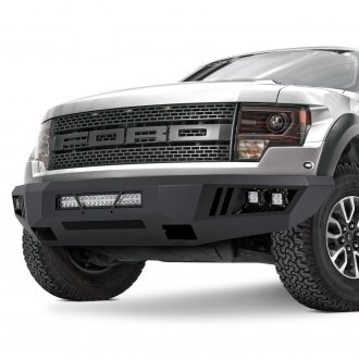 2014 Ford F 150 Custom 4x4 Off Road Steel Bumpers Carid Com
