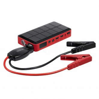 Torxe® - Compact 12V Car Jump Starter with Air Compressor