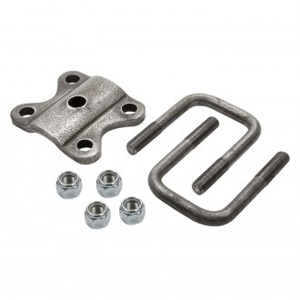 Total Cost Involved Engineering® - Front Axle U-Bolt Kit