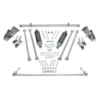 Total Cost Involved Engineering® - Rear Bolt-On 4-Link Kit