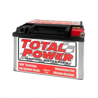 Total Power® - Racing Battery