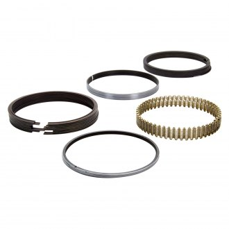 Total Seal® - Gapless™ Top Rings