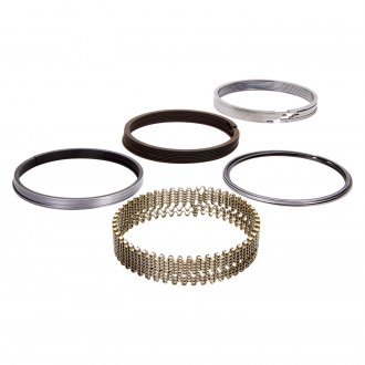 Total Seal® - Gapless™ 2nd Rings