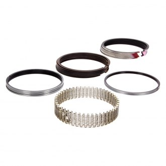 Total Seal® - TS1 Gapless 2nd Piston Rings