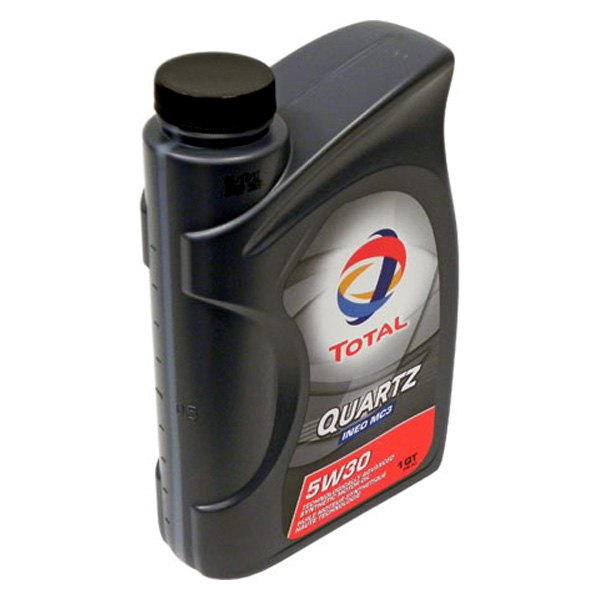 Total® - INEO MC3 SAE 5W-30 Synthetic Motor Oil