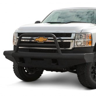 Tough Country® - Apache Full Width Front HD Bumper