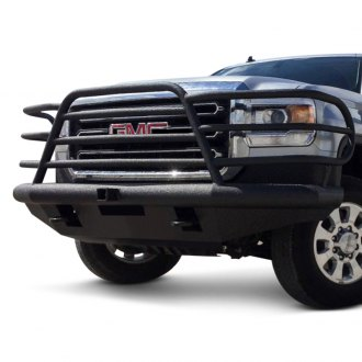 Tough Country® - Deluxe Front Bumper