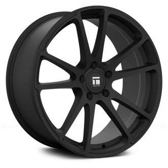TOUREN® - TF03 3503 Matte Black